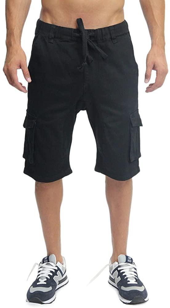 Victorious Men's Pattern Print Shorts