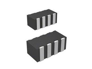 LITTELFUSE V18MLN41206LWH MLN Series 18 VDC 50 V Clamp 30 A 75 pF Surface Mount Multilayer Varistor - 2500 item(s)