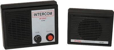 Vehicle INTERCOM - Interior System