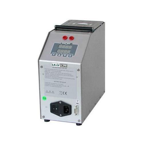 LR-Cal PYROS-140-1L Compact Dry Block Temperature Calibrator -24°C to +140°C