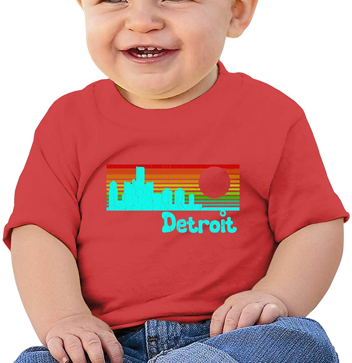 Life is Better with A Flute Baby Boy 100% Cotton T-Shirts Newborn