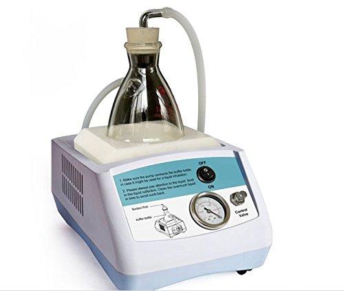NEWTRY Oil Free Diaphragm Type ZK-26/100 Vacuum Pump Pressure 0~0.08Mpa Capacity 1000ml (lab)