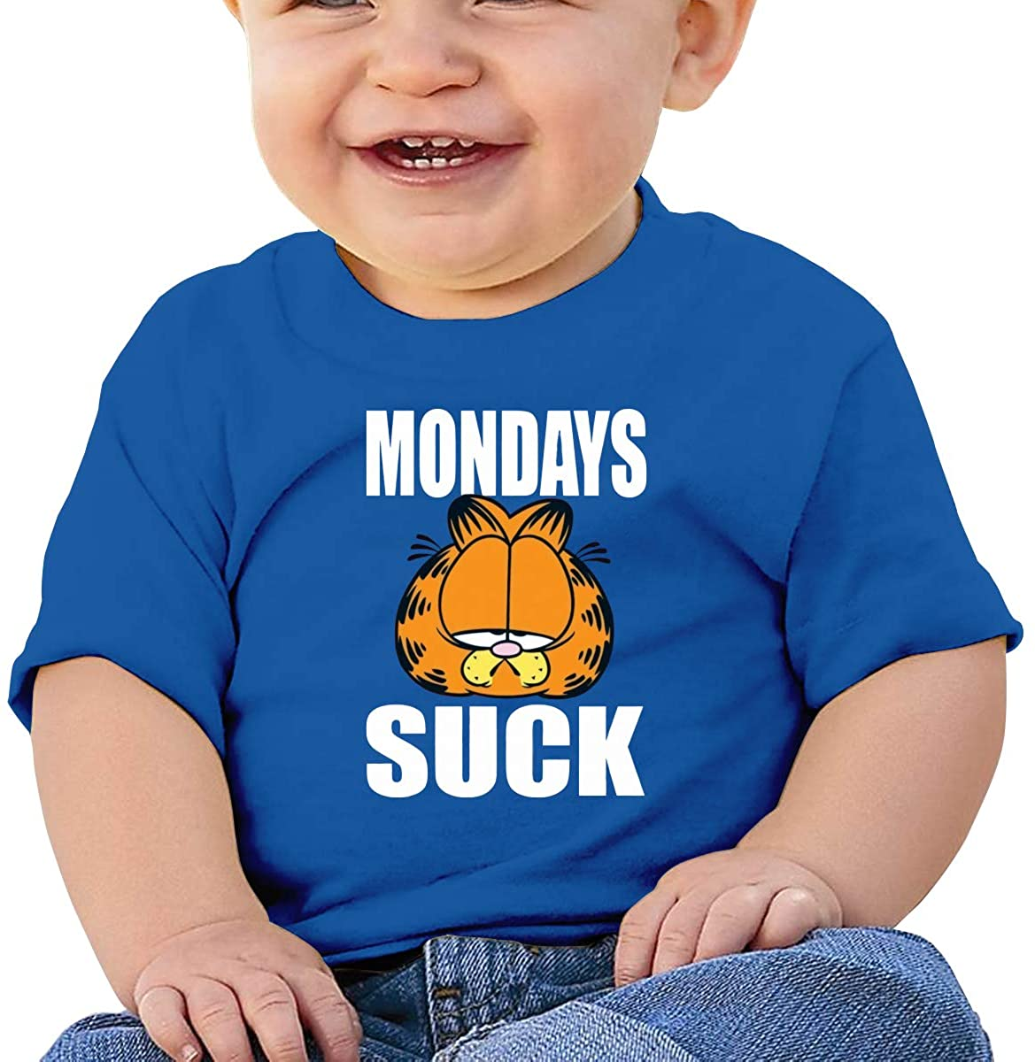 The-Garfield- (4) I'm Your Infant/Toddler Cotton Jersey T-Shirt