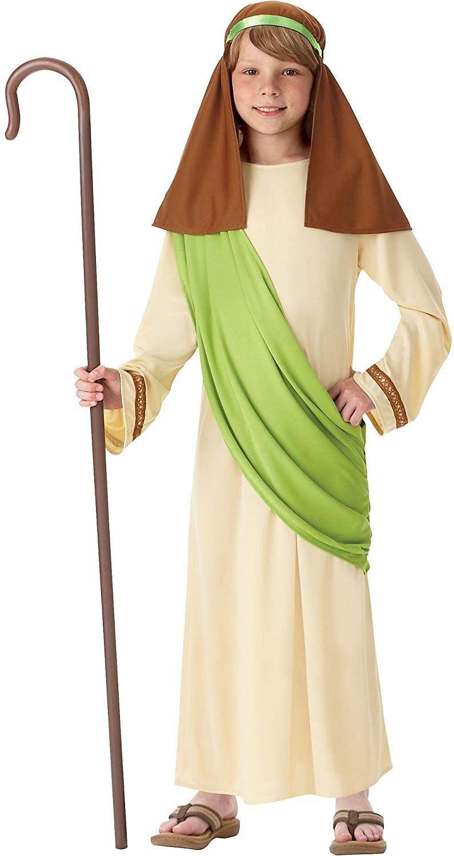 Amscan Shepherd Boy Child Costume
