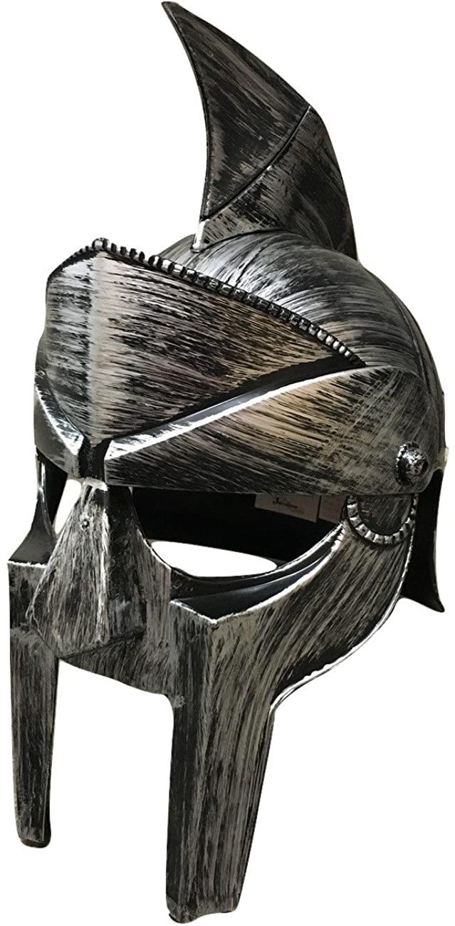 Plastic Spartan Helmet