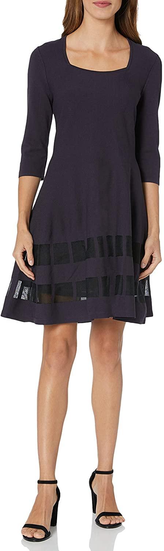 NIC+ZOE Women's Petite Dress