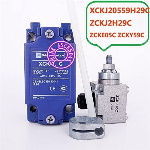 Limit Switch Original New XCKJ20559H29C XCK-J20559H29C ZCKJ2H29C ZCK-J2H29C ZCKY59C ZCK-Y59C ZCKE05C