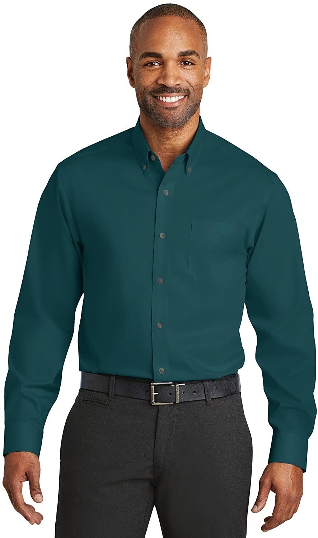 Red House Non-Iron Twill Shirt-RH78-4XL