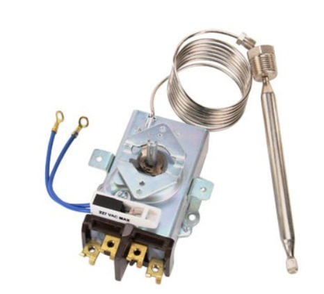 Robertshaw 5000-152 D1 Commercial Electric Thermostat