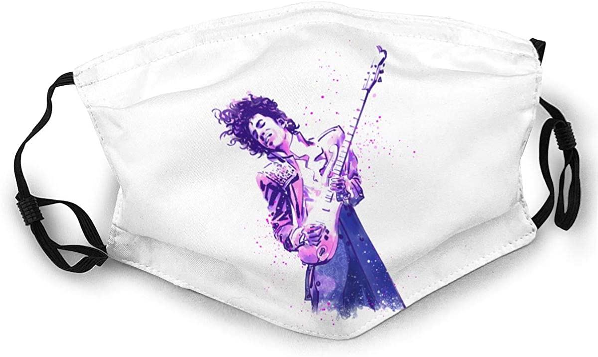 Purple Rain Adult Outdoor Sports Windproof Dustproof Face Towel Headscarf Scarf Sunscreen