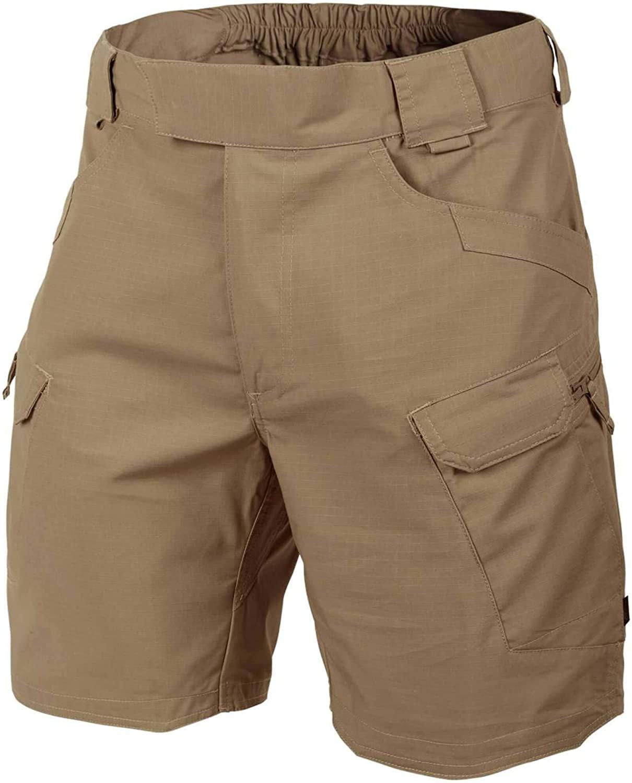 Helikon Men's Urban Tactical Shorts 8.5