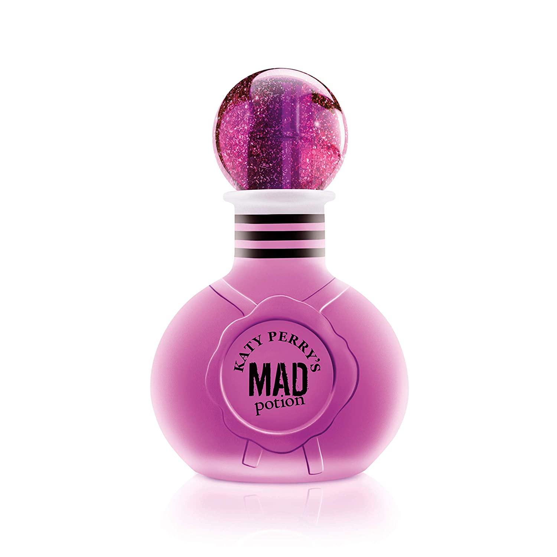 Katy Perry Mad Potion Eau De Parfums Senso Version, 1.7 Fluid Ounce