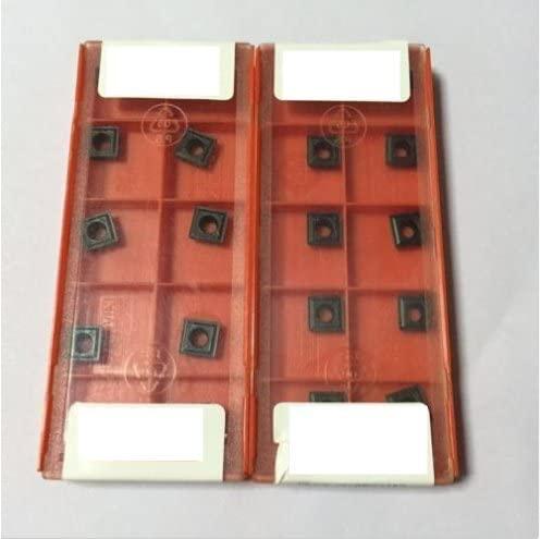 GBJ-1 100Pcs 880-0503W05H-P-GM4024 New Carbide Insert