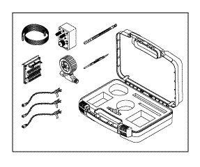 Diagnostic Smart Kit for Tuttnauer TUK108