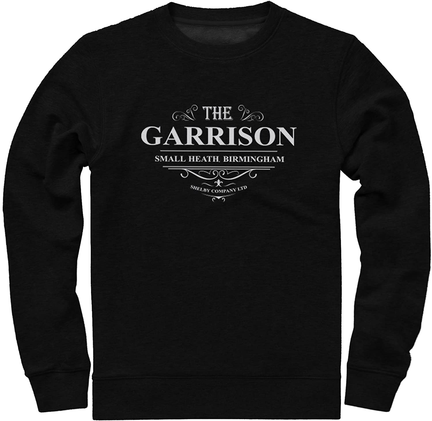 Shelby Company The Garrison Public House Inspired by Peaky Blinders Sweatshirt