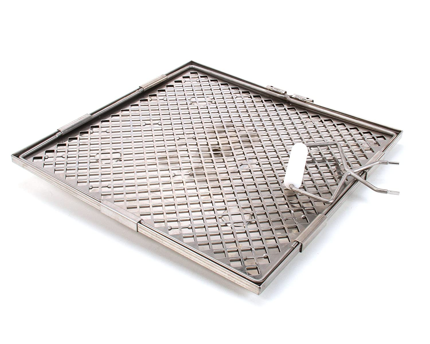 Filter 1001-95H F-95 Unifit Base and Screen, Stainless Steel