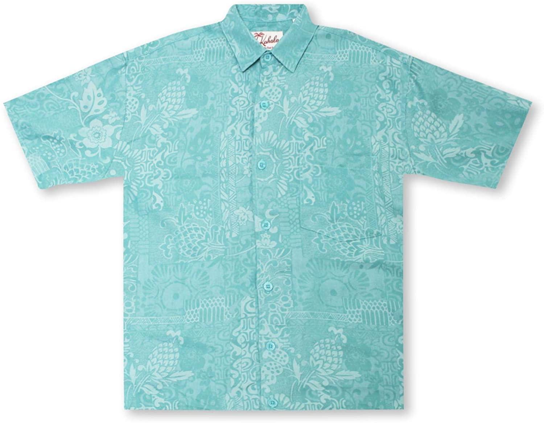 Kahala Apana Hawaiian Shirt