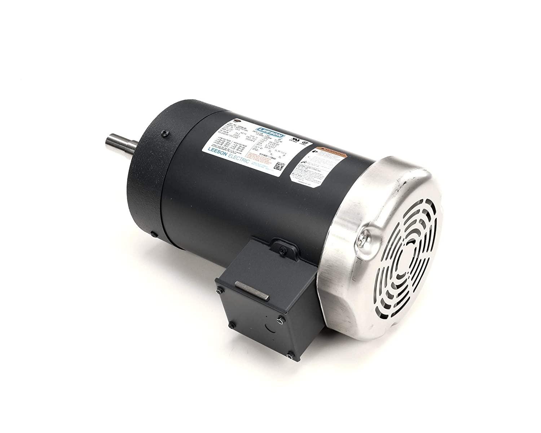 Power Soak Systems Inc 42619 Motor 2Hp 208/230-460V/3Ph Lee