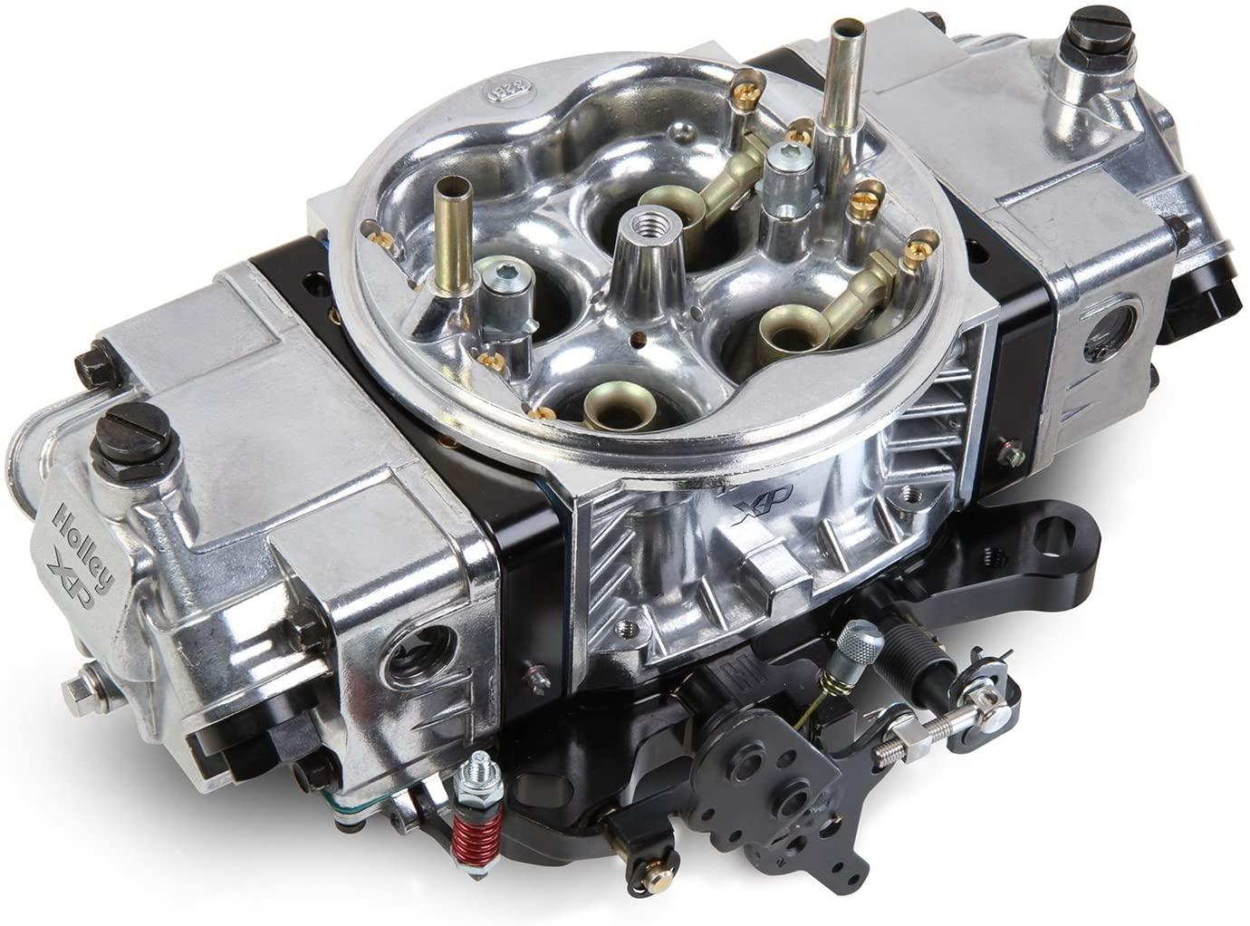 Holley 4150 Alum Ultra Xp 750 Cfm