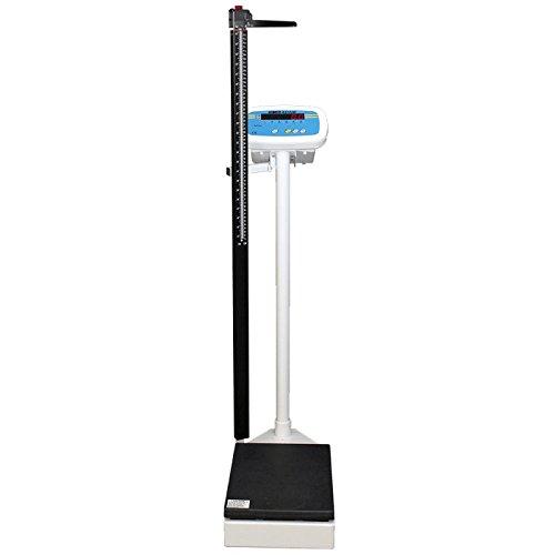 Adam Equipment MDW 300L Digital Physician Scaleb 660lb / 300kg Capacity x 0.1lb / 0.05kg Readability