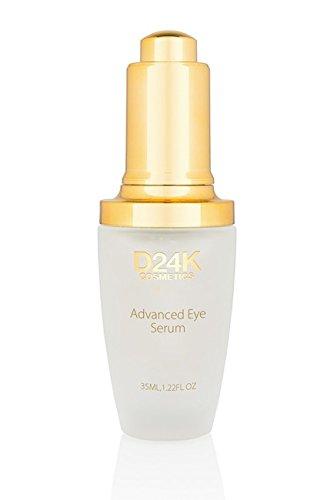 D24K 24K Advanced Eye Serum