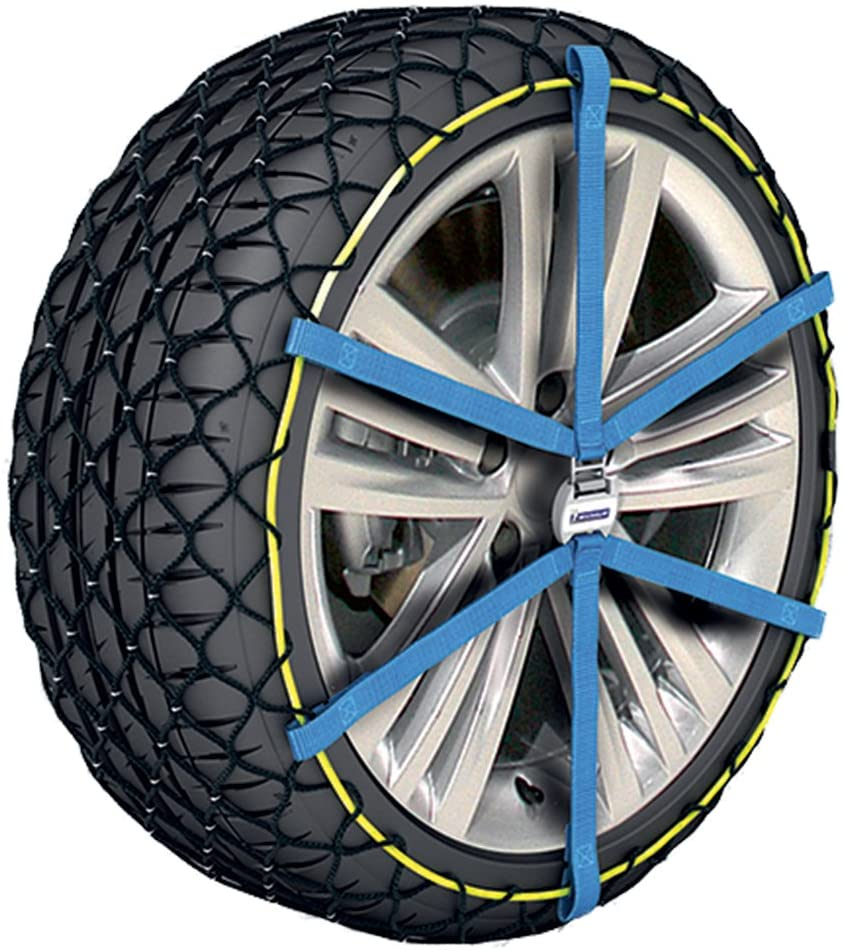 MICHELIN 00 Snow Chains Easy Grip Evolution Group 9