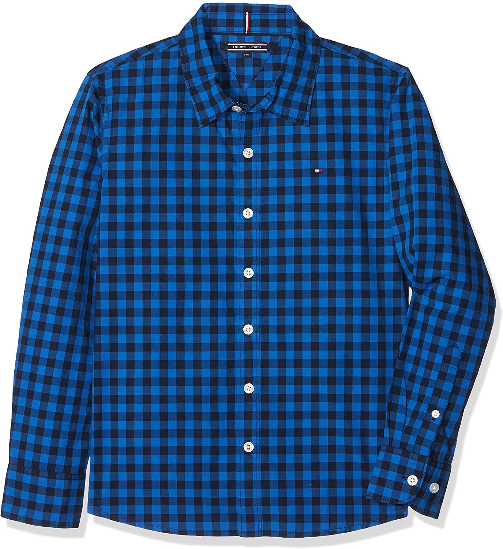 Tommy Hilfiger Boy Gingham Shirt