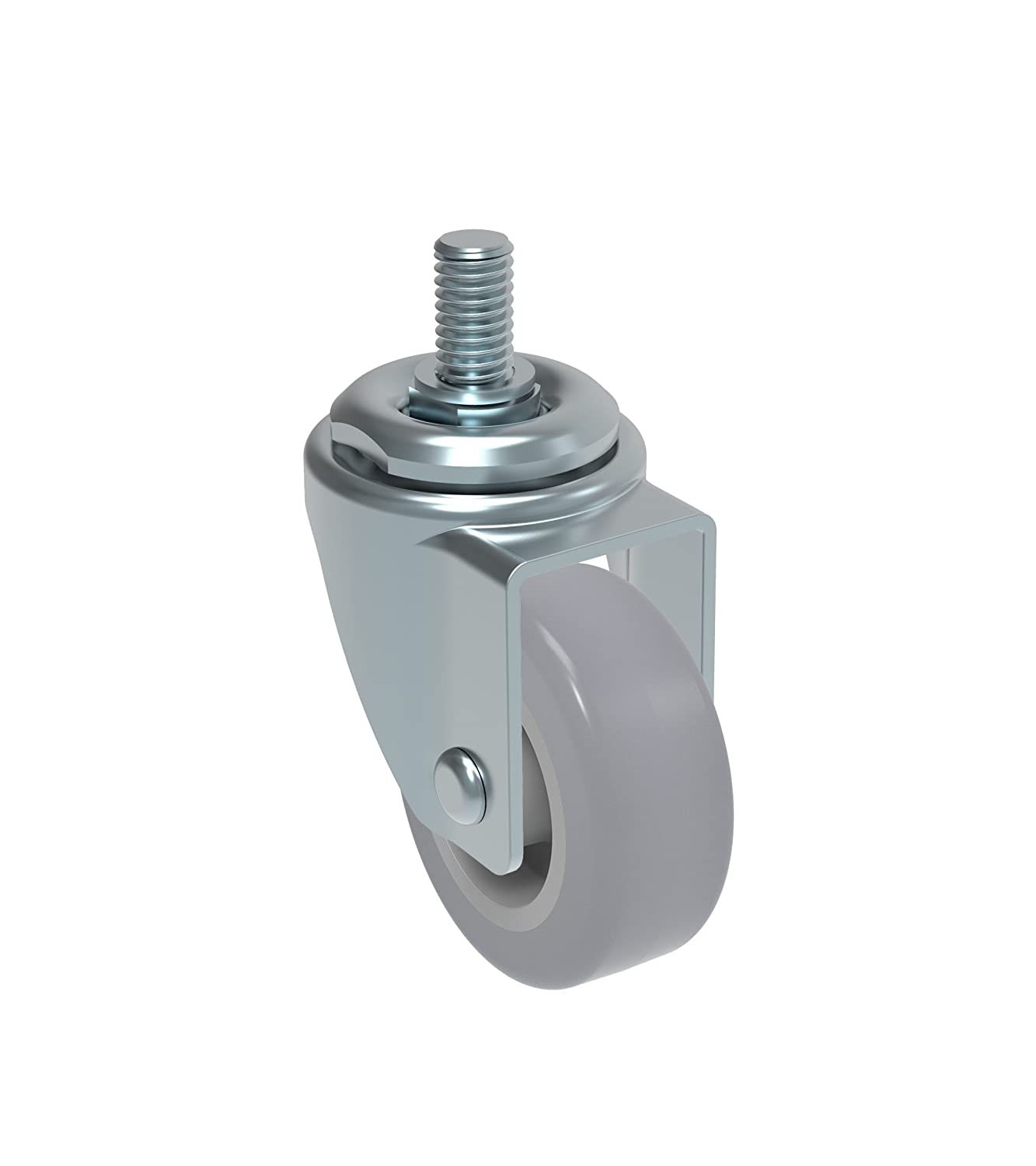Schioppa L10 Series, GLEED 210 SP, Swivel Caster, 2