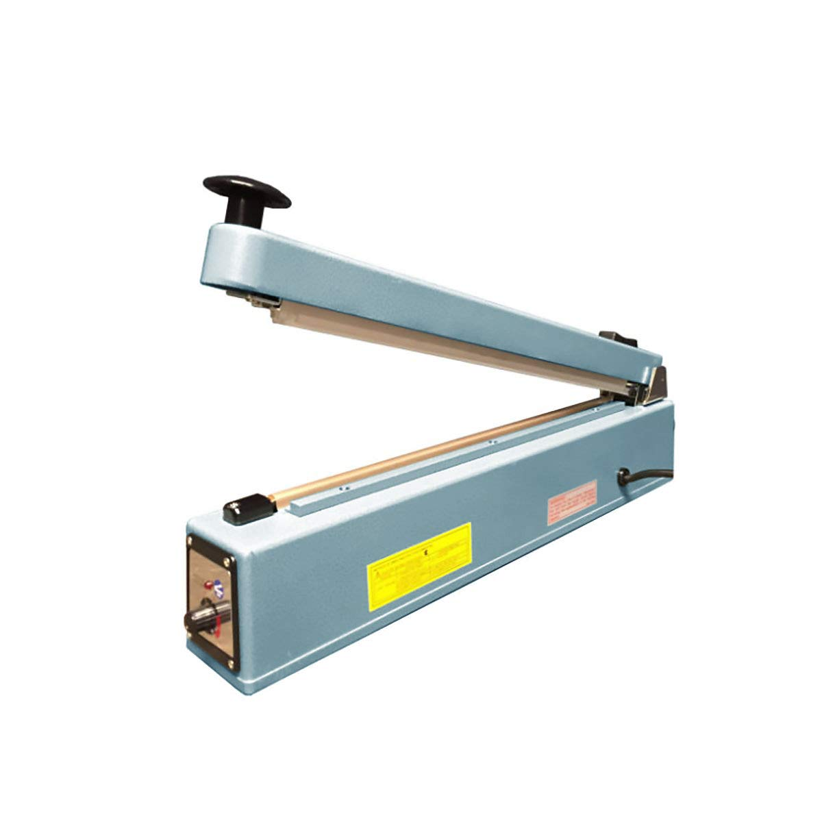 UltraSource Impulse Manual Hand Sealer with Cutter, 16