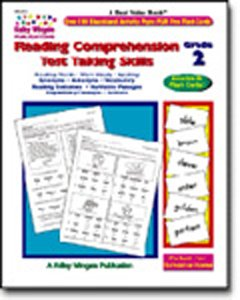 READING COMPREHENSION TEST TAKING 2KELLY WINGATE