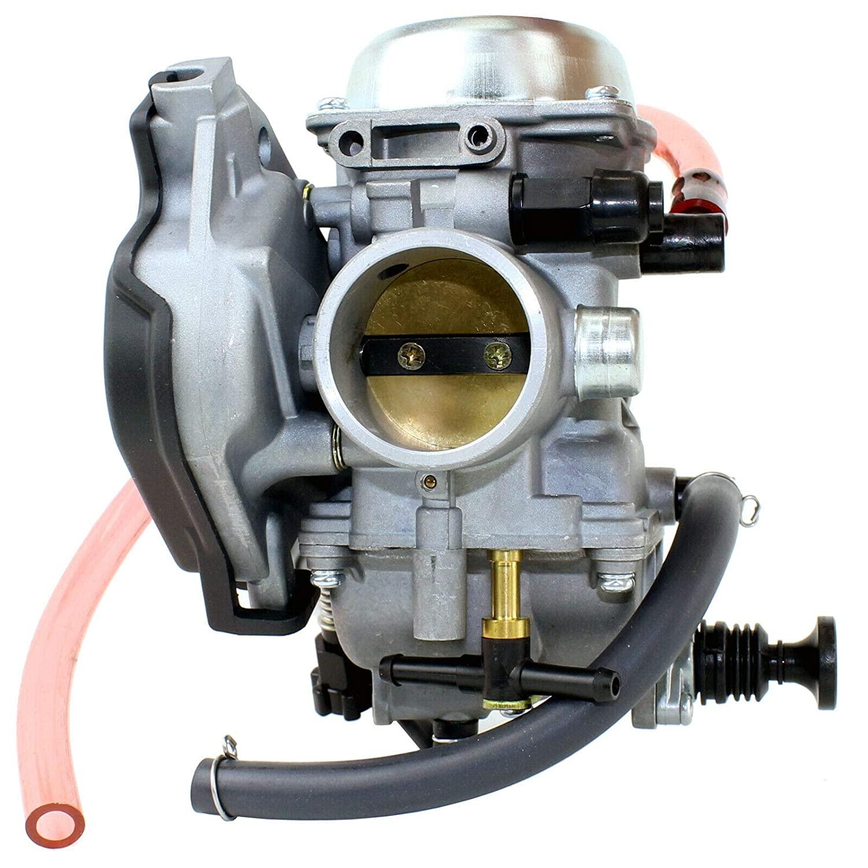 Carburetor for Кawаsaki Prairie 400 KVF400 KVF 400 2X4 4X4 1999-2002