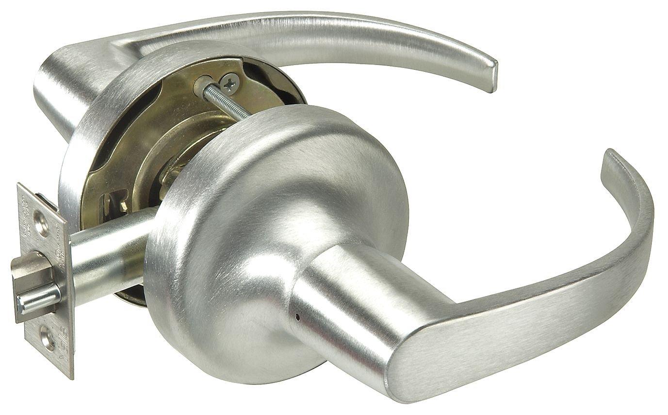 Yale Lever Lockset Mechanical Passage Grade 2