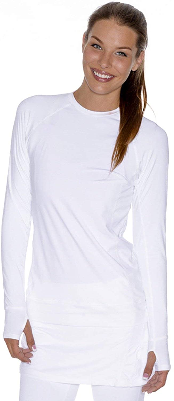 BloqUV Women's Pullover T-Shirt