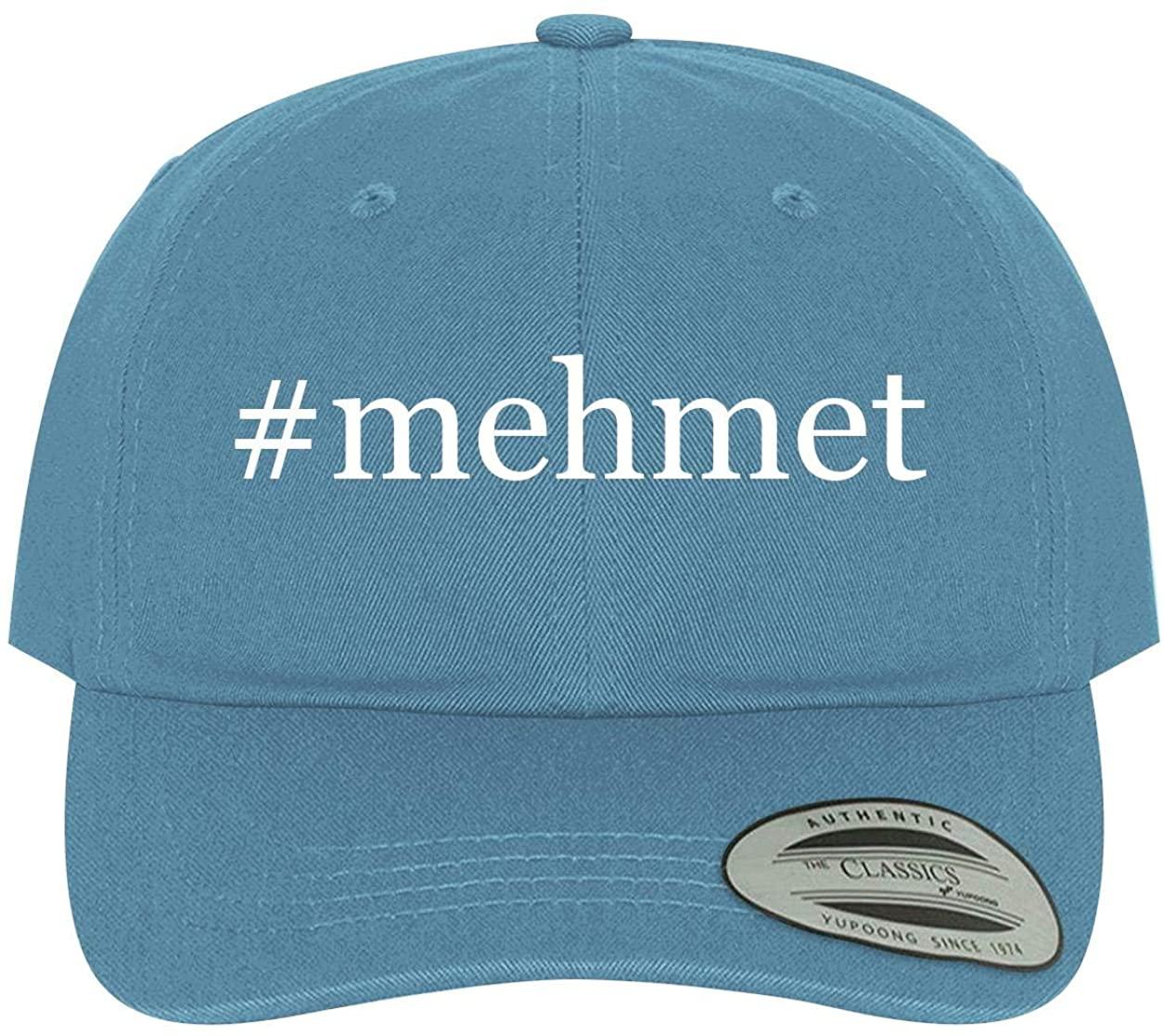 BH Cool Designs #Mehmet - Men's Soft & Comfortable Dad Baseball Hat Cap