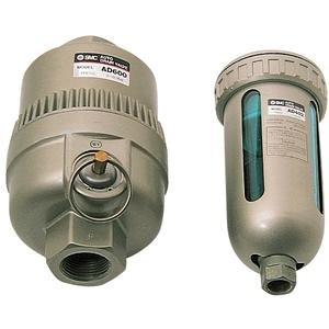 SMC NAD600-N06 airline equipment - ad auto drain family ad 3/4inch standard (npt) - auto-drain 3/4 npt