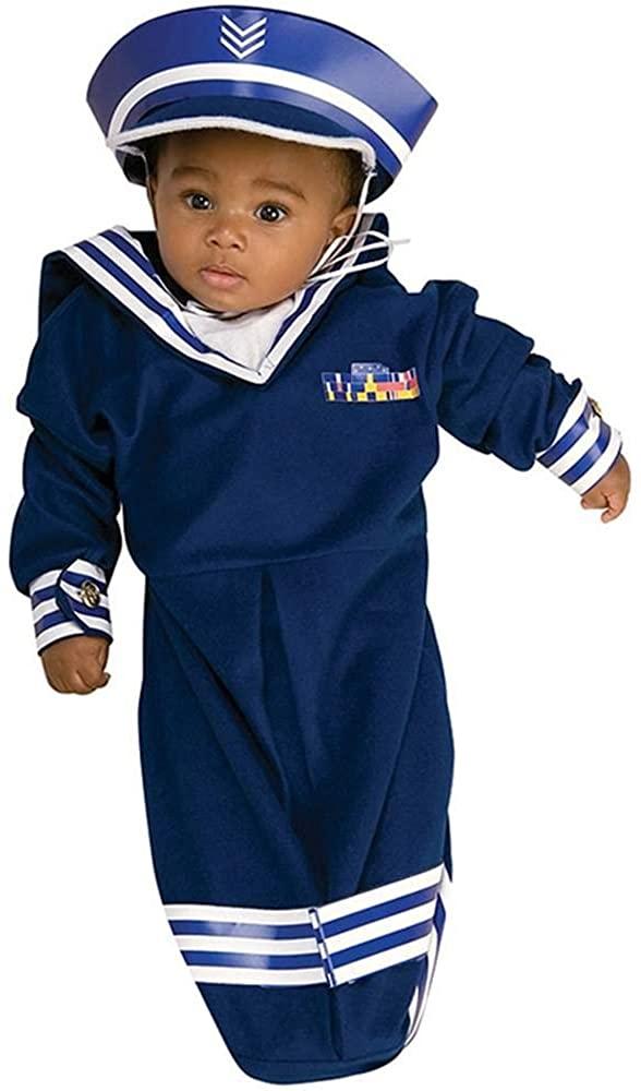 Rubie's Kid's Costume Co Sailor Costume
