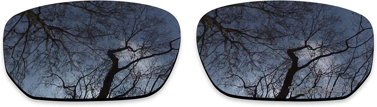 ToughAsNails Polarized Lens Replacement for Oakley Style Switch OO9194 Sunglass - More Options