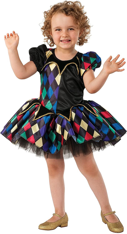 Rubie's Costume Lil' Jester Child Costume, Toddler