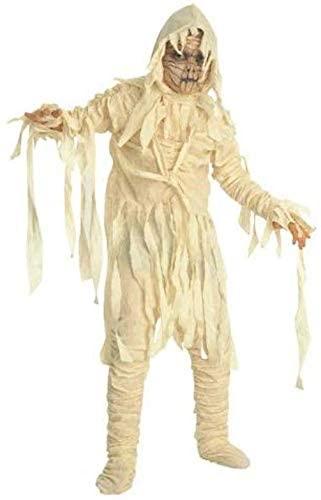 Universal Studios Deluxe Childs Mummy Costume, Large