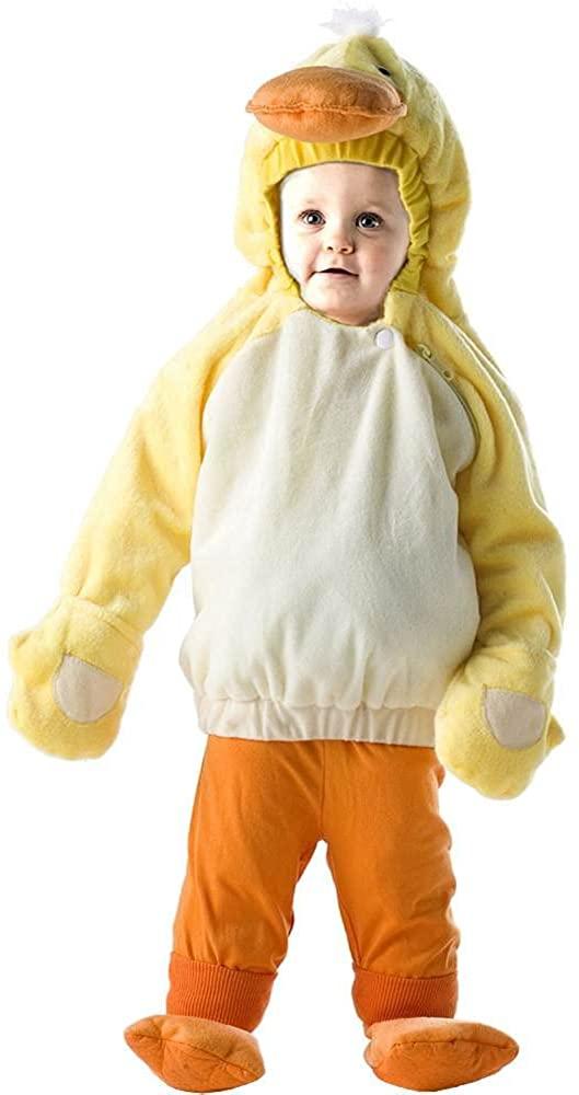 Duck Costume Size: Medium