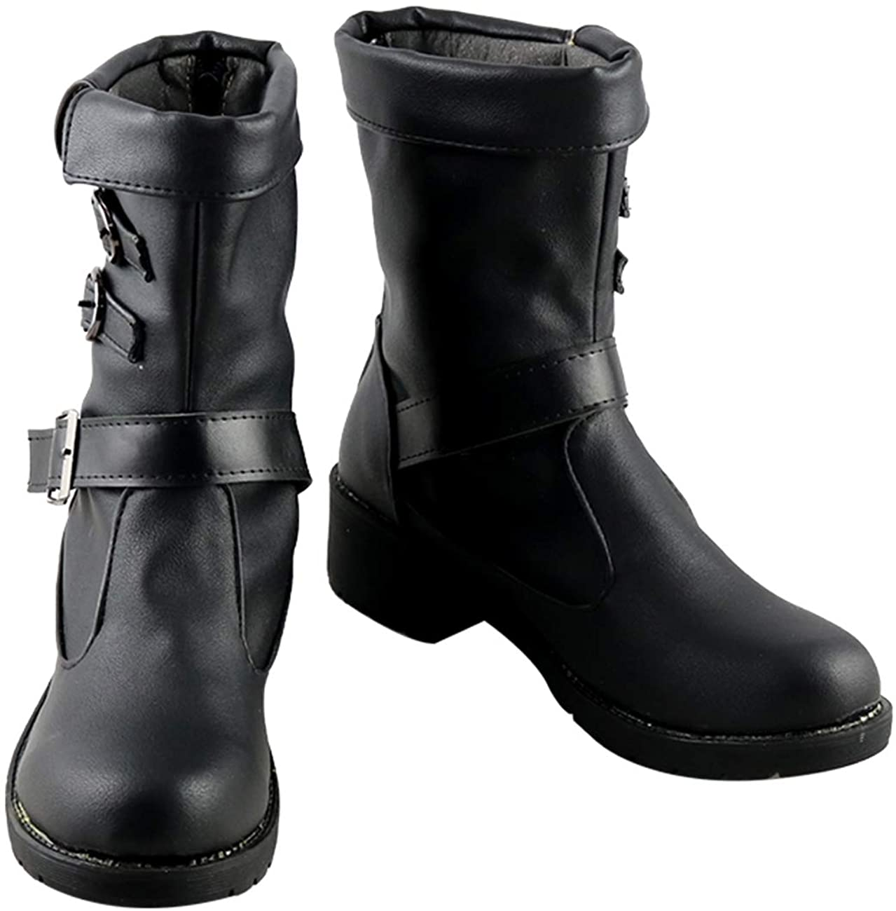 Marrol FF7 Remake Aerith Gainsborough Cosplay Shoes Aerith Boots