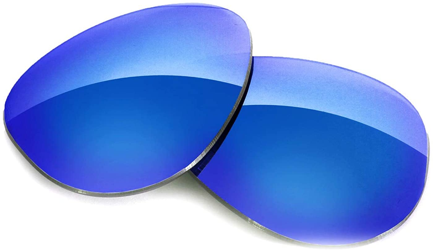 Fuse Lenses Polarized Replacement Lenses for Costa Del Mar Palapa