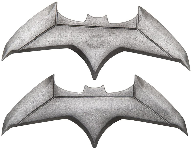 Rubies Batman v Superman : Batman Batarangs Costume Accessory