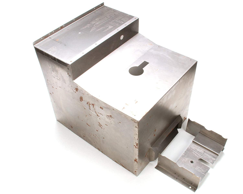 Henny Penny 29679 Weld Assembly Firebox