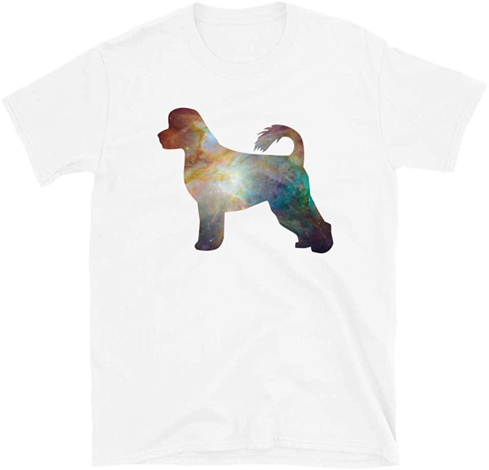 BABY ISIS PHARAOH HOUND Portuguese Water Dog Short-Sleeve Unisex T-Shirt