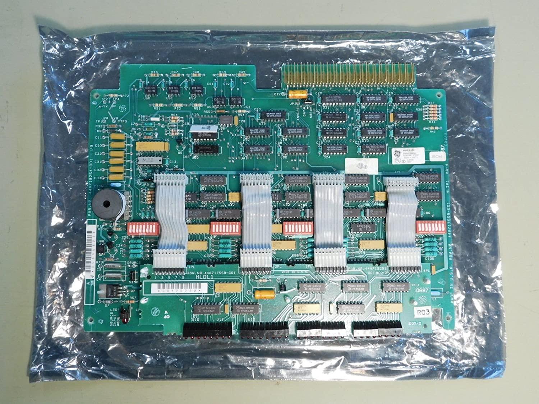 GE Fanuc IC600-YB831C Logic Control Module Interface Board IC600YB831C