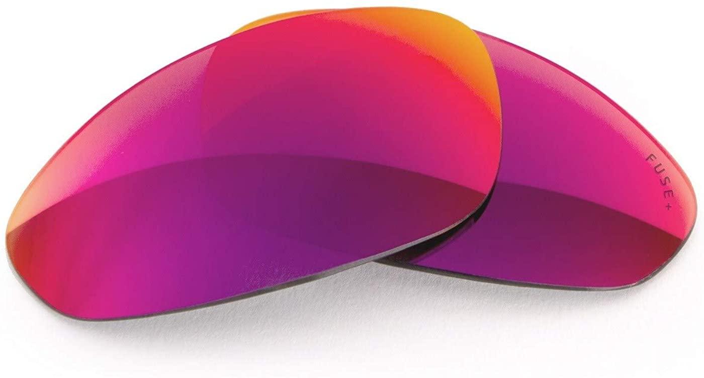 Fuse Lenses Fuse +Plus Replacement Lenses for Oakley Juliet