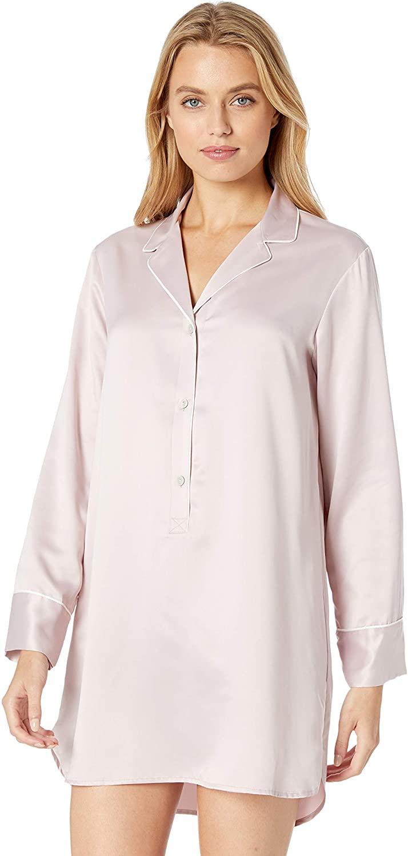 Natori Women's Satin Sleepshirt