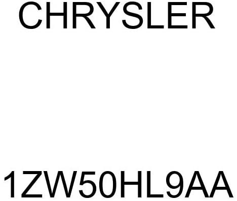 Chrysler Genuine 1ZW50HL9AA Floor Carpet