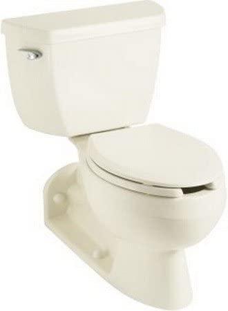 Kohler Barrington Toilet - Two-piece - K3554-45